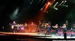 Live: Neil Diamond, O2 Arena London - 9th July