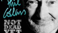 Phil Collins Returns For 'Not Dead Yet' At The Royal Albert Hall - Tickets