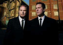 OMD 'English Electric' UK tour in April & May 2013 - Tickets