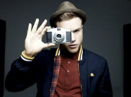Olly Murs Adds Extra Dates For '24HRS' Tour - Tickets