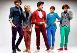 One Direction - Extra Tickets