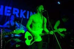 Live Review: OTHERKIN – The Black Heart, Camden, London