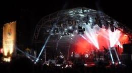 Live: Summer Sundae Weekender 2011 - Friday