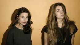 Review: Album Pale Honey – 'Pale Honey'
