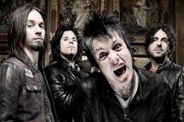 Papa Roach return with new album