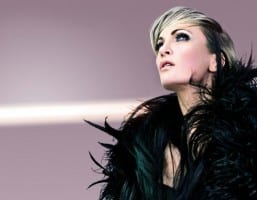 Patricia Kaas Announces Special London Show, Kaas Chante Piaf Finale - Tickets