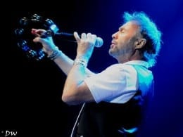 Live Review : Paul Rodgers, Metro Arena, Newcastle - 18th April 2011
