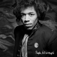 "Album: Jimi Hendrix – ""People, Hell and Angels"""