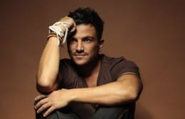 Peter Andre - New Tour