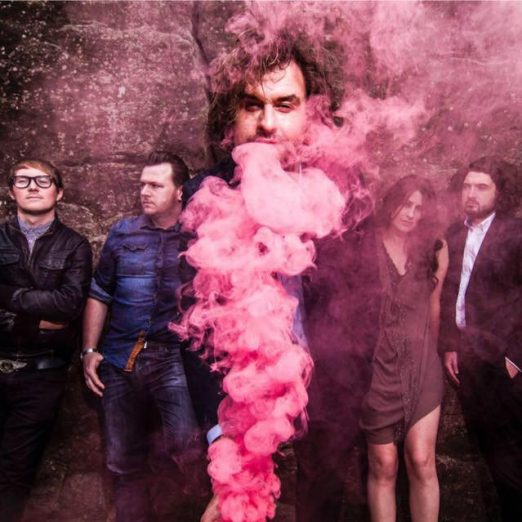 Reverend And The Makers3