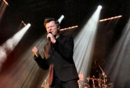 Rick Astley – Genting Arena Birmingham – 15 November