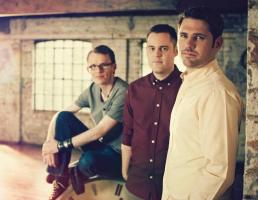 Scouting For Girls - 2017 Autumn Tour - Tickets