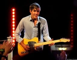 Live: We Are Scientists, Middlesbrough Empire – 13th June 2011