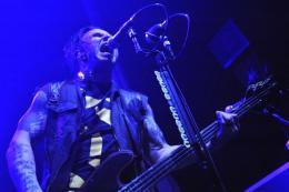 Shinedown – O2 Academy Newcastle – 29 October