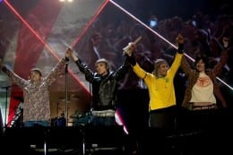 The Stone Roses - 2016 Dates