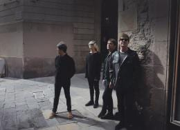The Charlatans - Autumn 2017 Shows