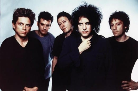 The Cure56