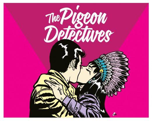 The PigeonD1