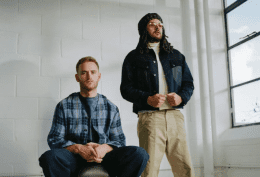 Tom Misch and Yussef Dayes