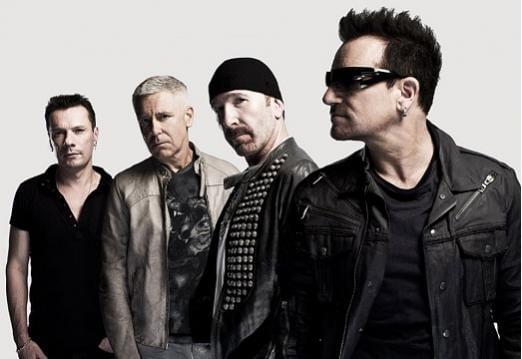 U2 - Extra London Show