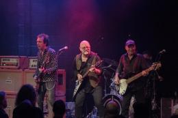 Wishbone Ash – ARC Stockton – 30 October