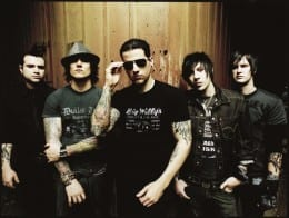 Avenged Sevenfold Announce UK Arena Tour - Tickets