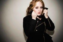Adele turns down Glastonbury