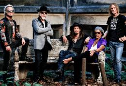 Aerosmith 2020 UK Shows