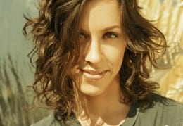 Alanis Morissette - UK Shows