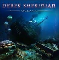Album: Derek Sherinian - Oceana
