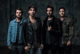 All Time Low UK Headline Tour