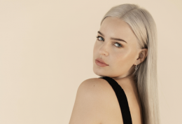 Anne-Marie 2019 UK & Ireland Tour