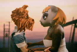 Arcade Fire Share New Video For 'Chemistry'