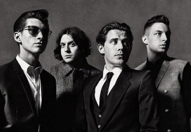 Arctic Monkeys Most Memorable Music Moments