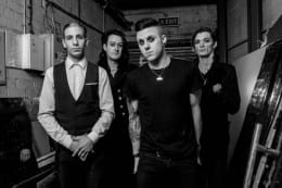 AshesToAngels Announce Headline UK Tour