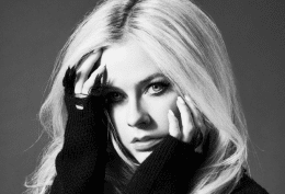 Avril Lavigne 2020 UK Shows