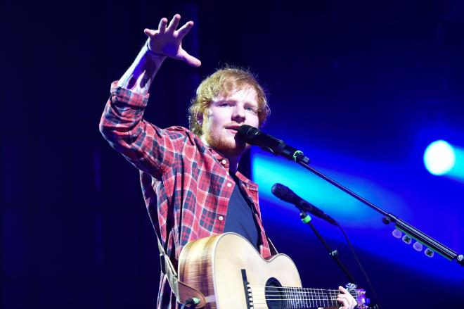 5 Things You Didn't Know About Ed Sheeran