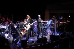 Review: ABC - Glasgow Royal Concert Hall, 5 November
