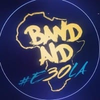 Band Aid 30 announcement