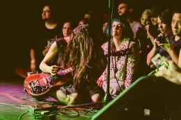 Babes in Toyland UK tour starts , PINS added to London show