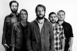 New Band of Horses tour and video