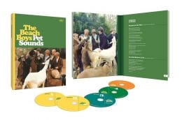 Review: The Beach Boys - Pet Sounds: 50th Anniversary Edition