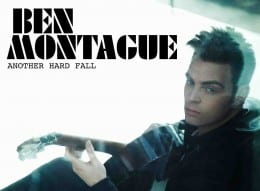 """Ben Montague for """"Another Hard Fall"""""""