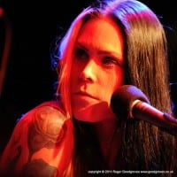 New Beth Hart album and tour date