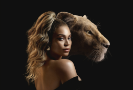Beyoncé The Lion King: The Gift Album