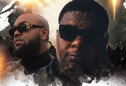 Big Narstie & Donae'o 'It's Yours' Video