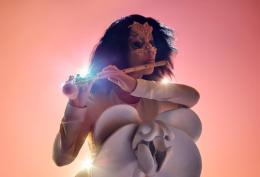 Björk UK & Ireland Tour