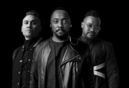 The Black Eyed Peas UK Tour - EXTRA DATE
