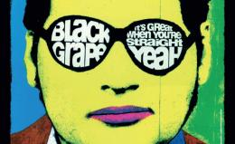 black grape