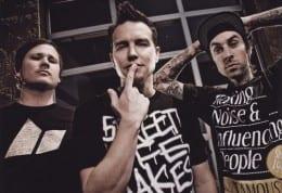 Blink 182 - London Shows